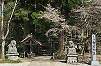 Shirakawanoseki