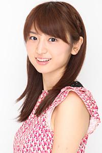 髪のアクセサリーが素敵な宇田川綾子さん