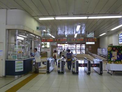 Koriyamastation