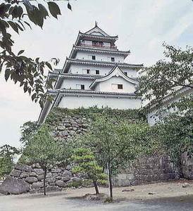 Tsurugacastle