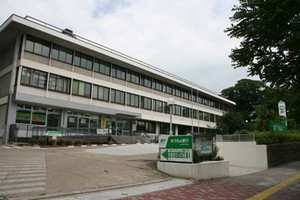 Koriyama_postoffice