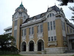 Koriyama_public_hall