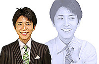 福島県の民放局イケメンアナ: 時遊人SUZUのひとり言
